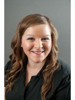 Jenna Boudreaux - Real Estate Agent
