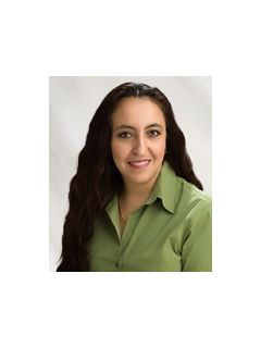 Alida Chagolla - Real Estate Agent