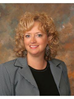 Rachelle Guernsey of CENTURY 21 Alliance Group