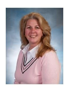 Maureen Strassler of CENTURY 21 City Real Estate Corporation