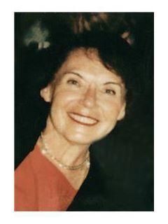 Anita Harrison of CENTURY 21 Benjamin