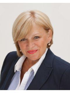 Sylvie Barrette of CENTURY 21 Hansen Realty
