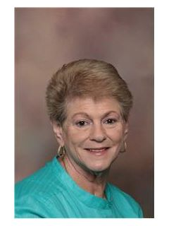 Barbara McAuliffe of CENTURY 21 At The University