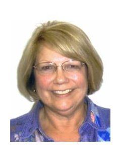 Carolyn Petersen