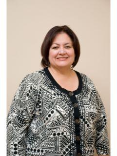 Carmen Mendoza