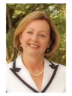 Kathy Tatum of CENTURY 21 Properties Plus