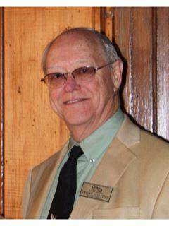 E. Dwight Oestreich of CENTURY 21 Sunset, Realtors