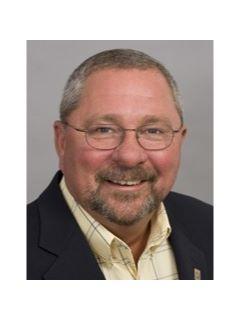 Phil Richardson of CENTURY 21 Arizona West
