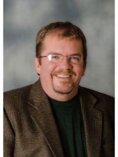 Jim Jason of CENTURY 21 Dickinson Realtors