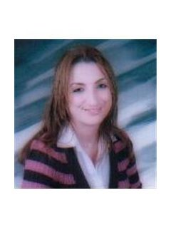 Naheda Alayan of CENTURY 21 House of Sales, Inc