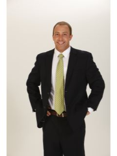 Nathan Elfner of CENTURY 21 Dale Realty Co.