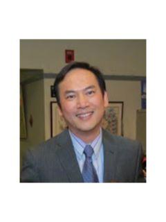 David Wang of CENTURY 21 Realty Alliance