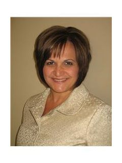Kim Parker of CENTURY 21 Select Real Estate, Inc.