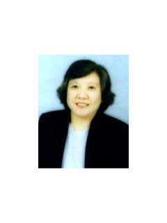 Angela Yong of CENTURY 21 M&M and Associates