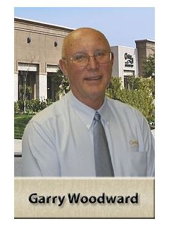 Garry S Woodward