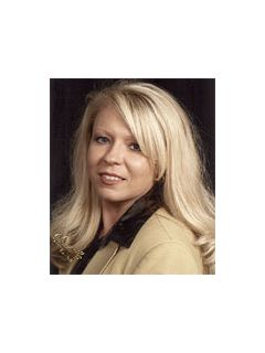 Lisa Vanhoose of CENTURY 21 Unlimited Realty and Auction Service