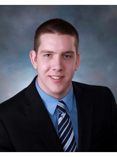 Ryan Anderson of CENTURY 21 Bowerman / Peake Realty, Inc.