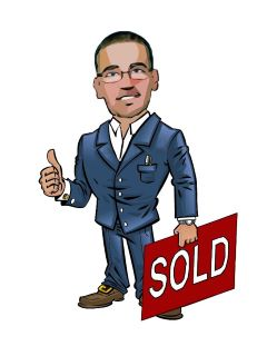 Rob Hall of CENTURY 21 Scott Myers Realtors