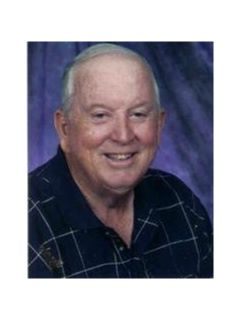 Jim Bailey II of CENTURY 21 Scott Myers Realtors