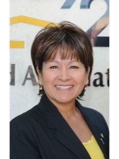 Yolanda Ordunez of CENTURY 21 M&M and Associates