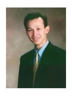 Vinh Dinh of CENTURY 21 A-1 Network