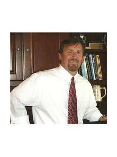 Keith Davis of CENTURY 21 Properties Plus
