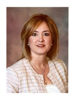 Lisa Aguillard of CENTURY 21 DCG/Aguillard Realty