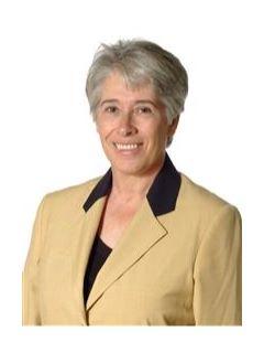Betty Caldwell of CENTURY 21 Advantage Realty, A Robinson Company