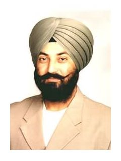 Jagpaviterjit Singh of CENTURY 21 Oak Tree Road Realty