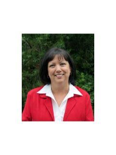 Susan Whittenberg - Real Estate Agent