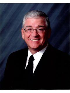 Dick McDaniel of CENTURY 21 KIMA Properties