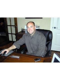 Scott Lindstrom - Real Estate Agent