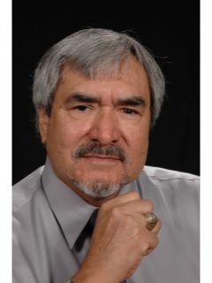 Toby Cisneroz of CENTURY 21 Scott Myers Realtors