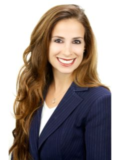 Melissa Goldstein Tucci of CENTURY 21 All Service