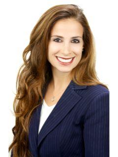 Melissa Goldstein Tucci of CENTURY 21 All Service
