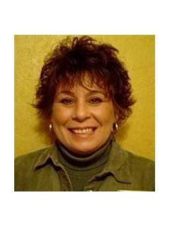 Vickie Vernon of CENTURY 21 1st Choice Realtors