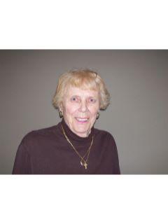 Ingrid Mortimer