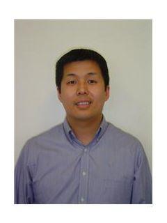 Yun Lu of CENTURY 21 Target
