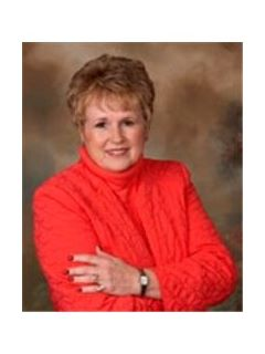 Betty Dosher of CENTURY 21 Altus Prestige Realty