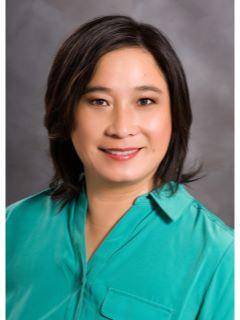 Catherine Lau of CENTURY 21 Alpha