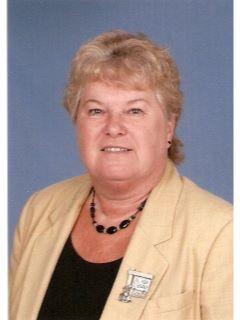 Betty Wayman of CENTURY 21 Rural Estates