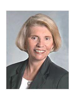 Anne Barbanel of CENTURY 21 John T. Ferreira & Son, Inc.