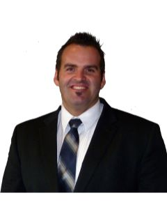 Aaron Pehrson of CENTURY 21 Everest Realty Group