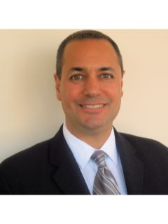 Anthony Amodeo of CENTURY 21 Dawn's Gold Realty