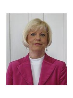 Grace Rycroft of CENTURY 21 Smith Branch & Pope