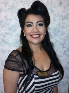 Jeanette Valle
