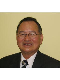 John Ma of CENTURY 21 Milestone Realty