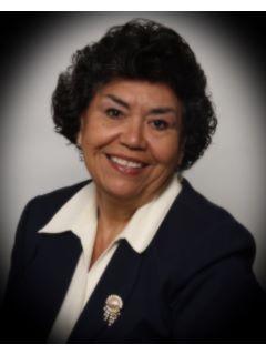 Maria DeLaGarza of CENTURY 21 Judge Fite Company