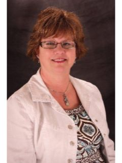 Mary Ann Alberson of CENTURY 21 Alliance Group