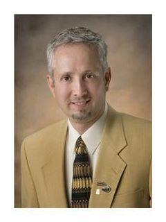 Gary Luchsinger